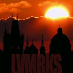 LVMRKS - Pale Fairytale