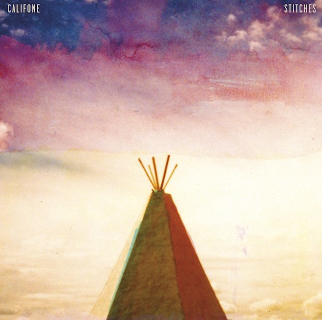 Califone - Stitches