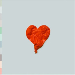 Kanye West - 808s and Heartbreak