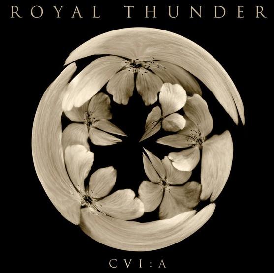 Royal Thunder - CVI:A