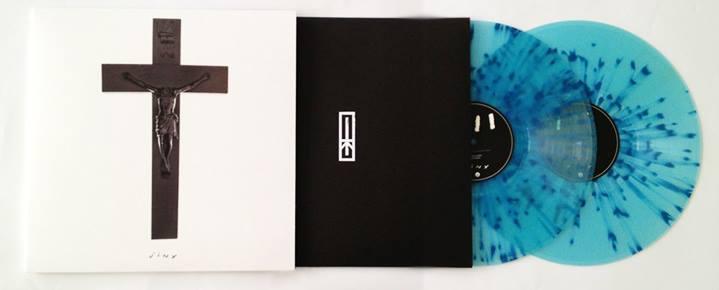Weekend - Jinx deluxe vinyl