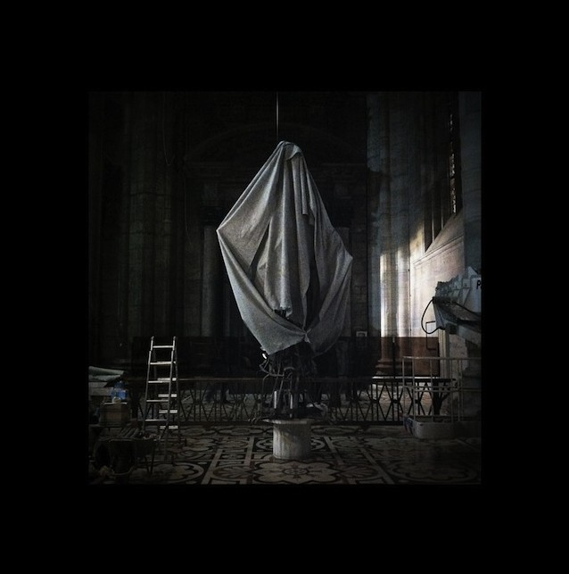Tim Hecker - Virgins