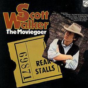 Scott Walker - The Moviegoer