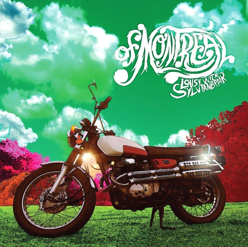 Of Montreal - Lousy With Sylvanbriar