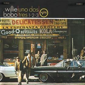 Willie Bobo - Uno Dos Tres