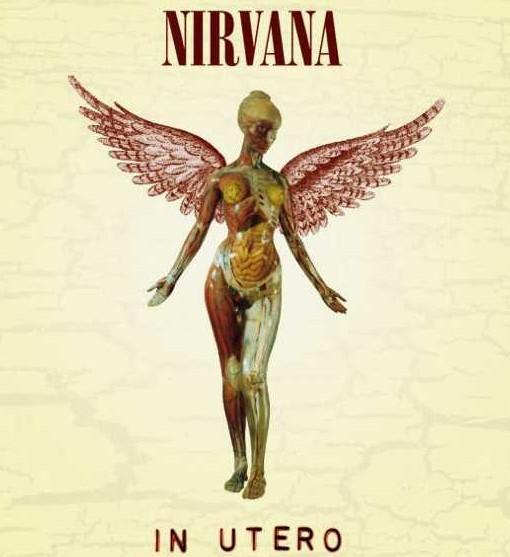 Nirvana - In Utero review