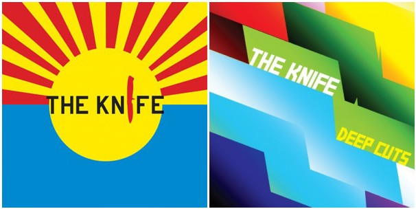 The Knife reissues