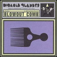 Digable Planets - Blowout Comb