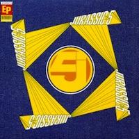 Jurassic Five - J5 EP