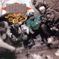 Diamond D - Stunts, Blunts and Hip-Hop