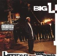 Big L - Lifestylez