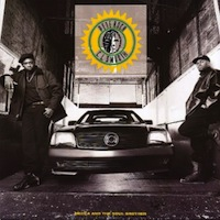 Pete Rock and CL Smooth - Mecca and the Soul Brother
