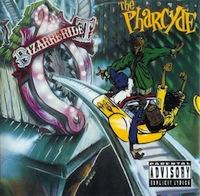 Pharcyde - Bizarre Ride II