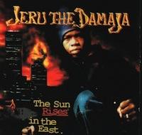 Jeru the Damaja - Sun Rises in the East