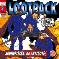 Lootpack - Soundpieces