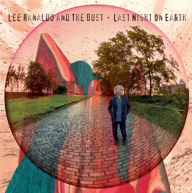 Lee Ranaldo - Last Night on Earth