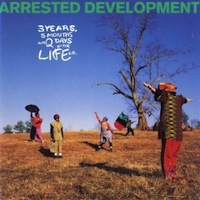 Arrested Development - 3 Years