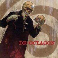 Dr. Octagonecologyst concept albums of the 90s