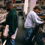 DJ Shadow - Endtroducing