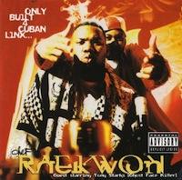 Raekwon - Cuban Linx