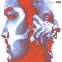 Latyrx - The Album