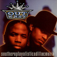 Outkast - Southernplay