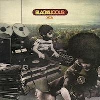 Blackalicious - Nia