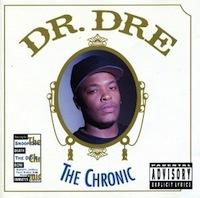 Dr Dre - The Chronic