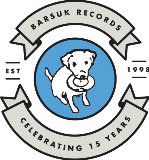 Barsuk 15th anniversary