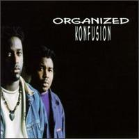 Organized Konfusion - s/t