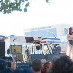 Chelsea Wolfe FYF Fest 2013
