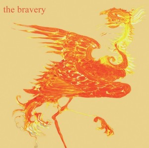 The Bravery - s/t