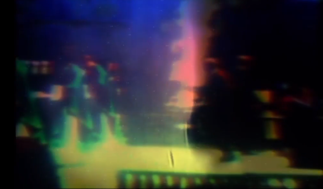 Tim Hecker - Black Refraction