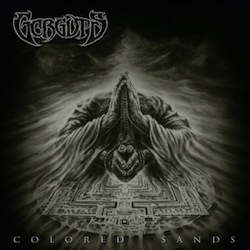 Gorguts - Colored Sands review