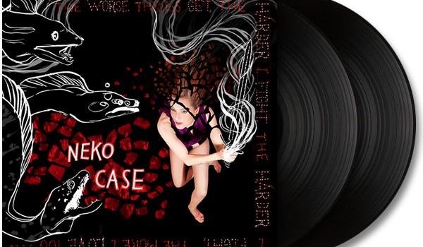 Neko Case vinyl