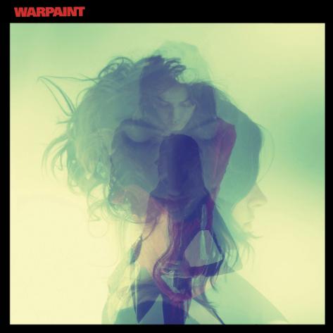 Warpaint - self-titled