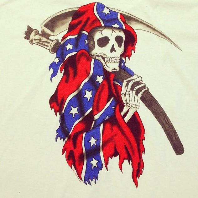 Yeezus tour t-shirt