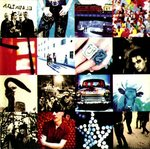 U2 - Achtung Baby review