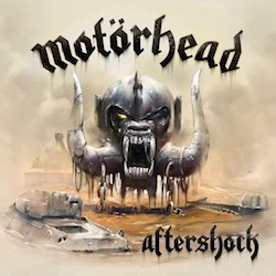 Motorhead - Aftershock review