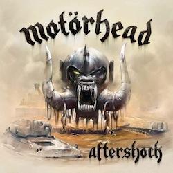 Motorhead - Aftershock review