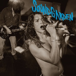 Soundgarden - Screaming Life/Fopp review