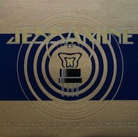 best Kranky Records albums Jessamine - Long Arm of Coincidence