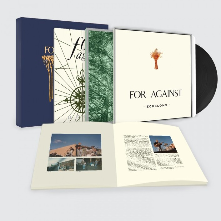 For Against box set
