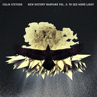 Colin stetson - To see more light