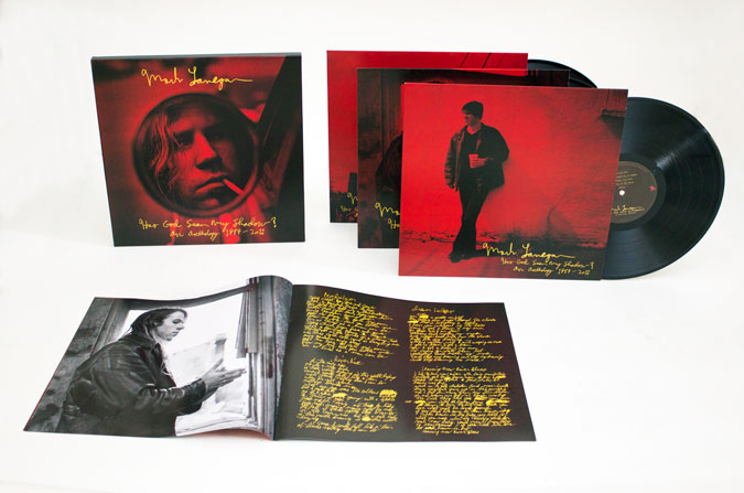 Mark Lanegan anthology