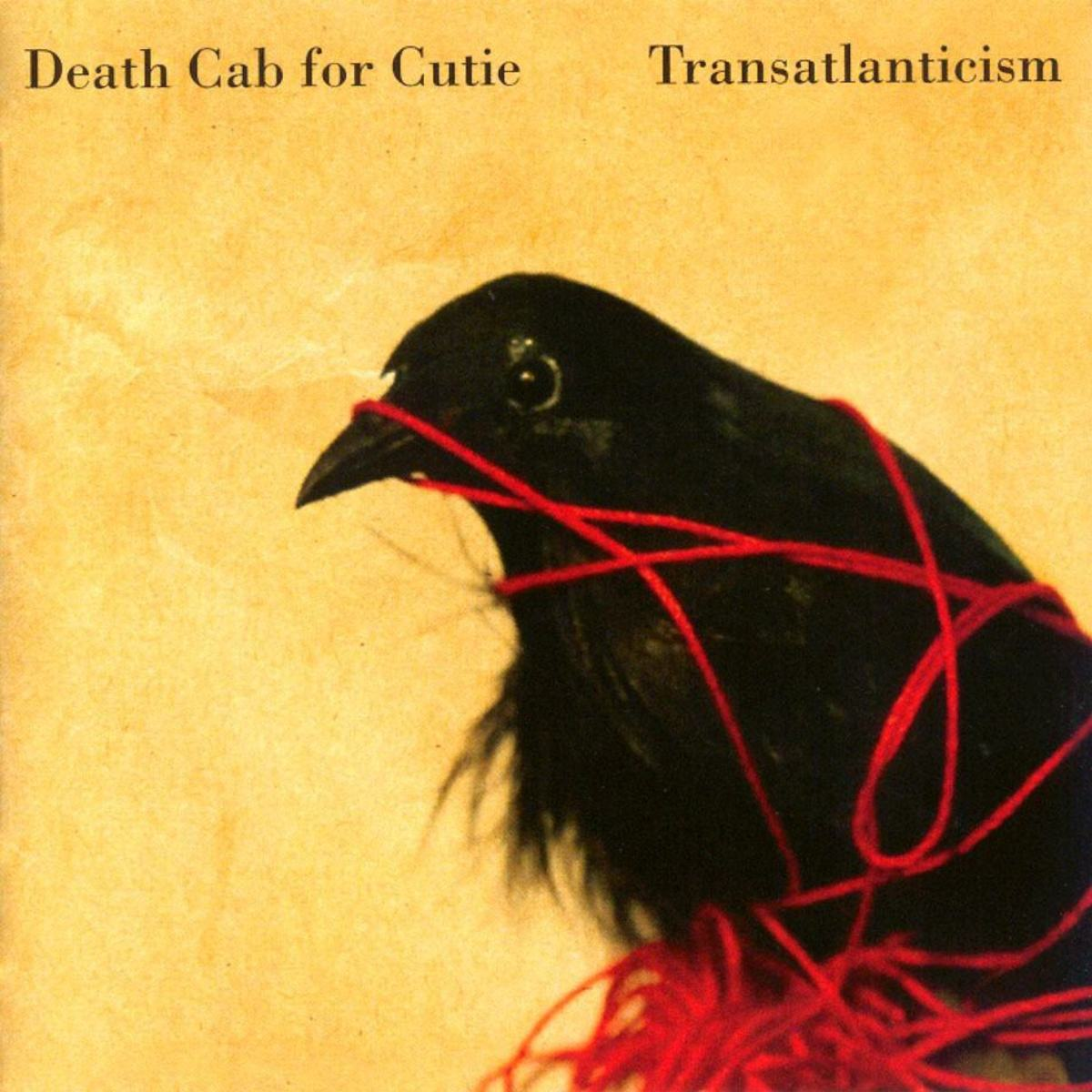 Death Cab For Cutie Transatlanticism review