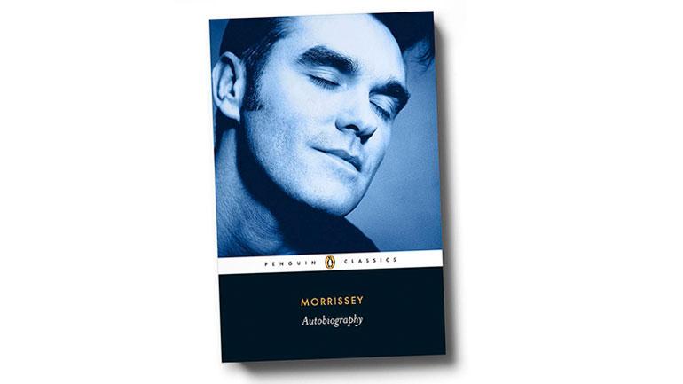Morrissey - Autobiography