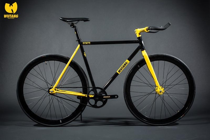 Wu-Tang bicycle