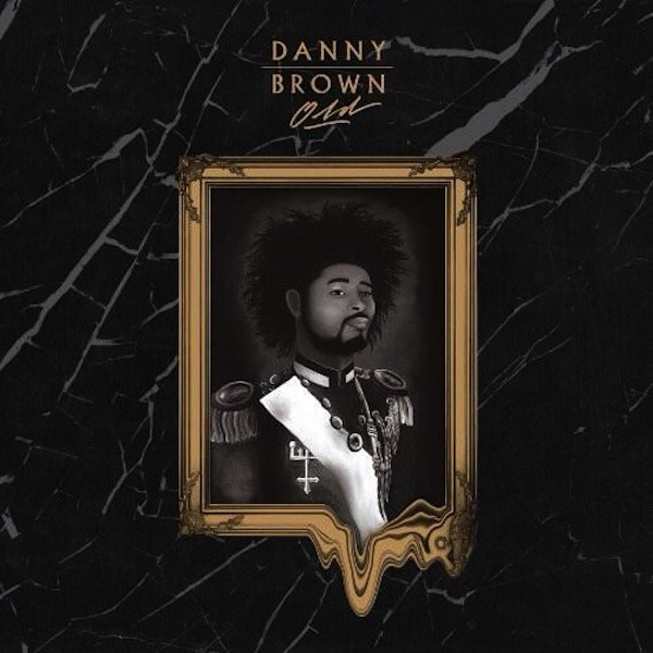 Danny Brown Old review