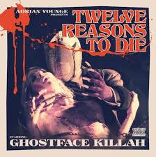Ghostface 12 ways